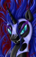 Jealousy and wrath by MetalBladePegasus