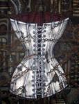 The Body Splitting Machine by Love-and-mascara