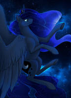 Midnight's Grace by Skjolty