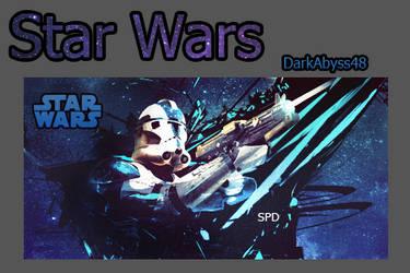 Star Wars Signature by DarkAbyss48
