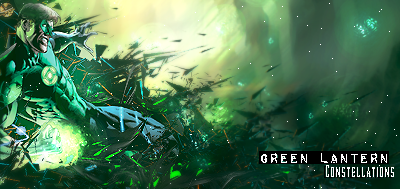 Green Lantern Signature by DarkAbyss48