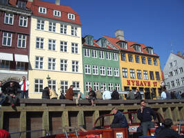 Nyhavn by Citysnaps
