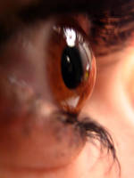 Stock:  Macro Eye by IvyPhotography