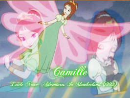 Camillle by OliviaWhitley12