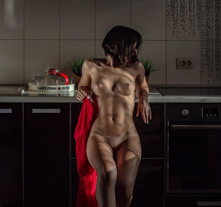 Daria by ViktorStinger