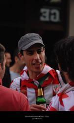 Spanish Supporters # 0052 by JuliaKretsch