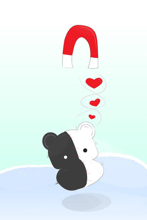 Bipolar bear by PopularMisconception