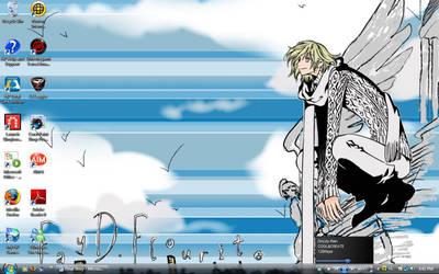 Desktop: Fay by Jam-Kiske