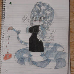 Azura by Sonicsoren