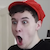 Shocked Daniel by PlusMann