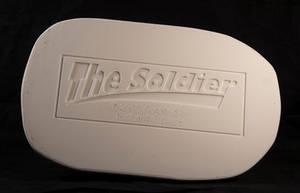 TheSoldier10 by clarkartist