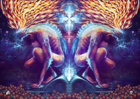 Duality by ManafoldArt