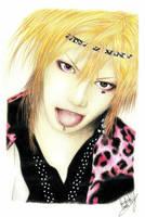 SuG - Takeru by carla-ng
