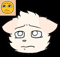 Expression Meme A3 by feraIigatrs