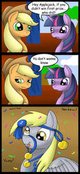 May the Best Mare Win. by NikiStix