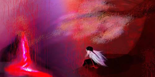 Sadako : Im the Queen by evender