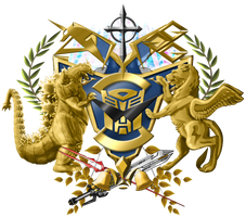 Crest of the Grand Eternal Alliance by Crisostomo-Ibarra