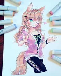 Fox by Yoai