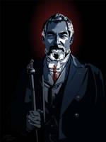 Sir Malcolm Murray by Inarita