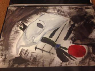 Phantom of the opera by ElChavo197