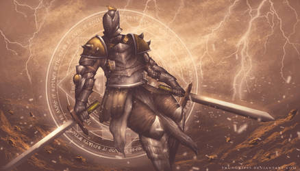 Gladiator by trungvip99