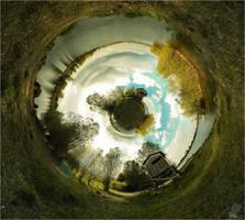 Multiverse Nature by Akulatraxas