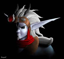 Berserker by iamymai