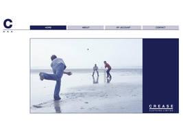 Clothing Design Interface v2 by c0redump