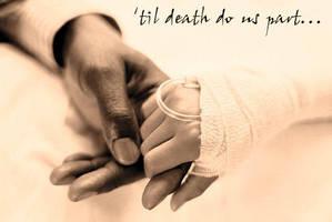 'til death do us part... by c0redump