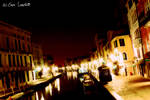 Dreaming Venice _2_ by Brompled
