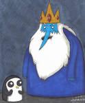 Ice King by Siegfried1298