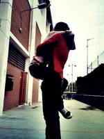 .Hug. by Elein