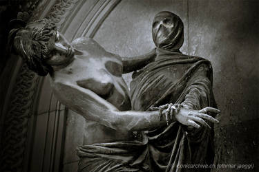 Dead Can Dance by iconicarchive
