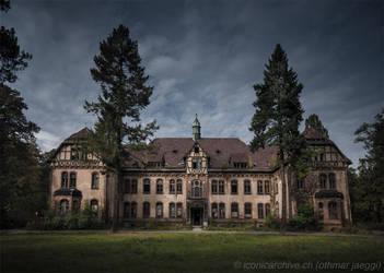 Maennerheim by iconicarchive