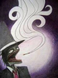 Mr. Malignant by Kyoaria