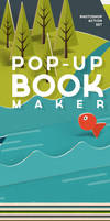 POP-UP Book Maker by GraphicAssets