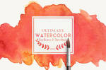 Ultimate watercolor textures by GraphicAssets