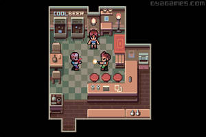 Resident Evil 3 - Meeting Brad by AlbertoV