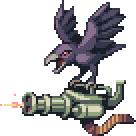 Vulcan Raven by AlbertoV