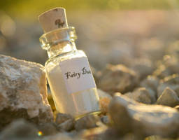 Fairy Dust by ChasingShadowsPhoto