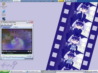 :Alien 9: FilmStrip of Kumi by RaimonEyes