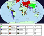 Lamnay's Mapgame mdc01957's Turn 2: Africa Occ. by mdc01957