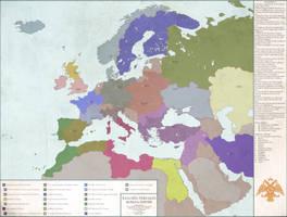 The Restored Roman Empire by mdc01957