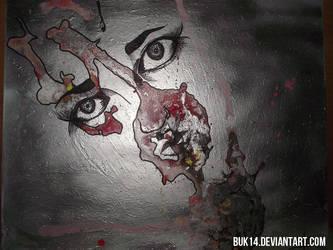 Sleeplessness by Buk14