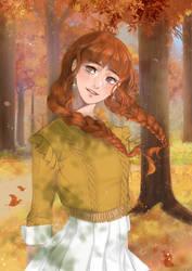 .Autumn. by Kairi-H