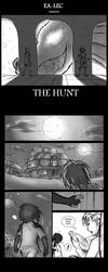 EA-LEC: The Hunt - 1 by diana-hnd