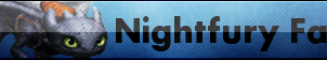 .:Nightfury Fan Button:. by Xbox-DS-Gameboy