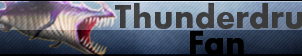 .:Thunderdrum Fan Button:. by Xbox-DS-Gameboy