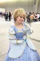 Cinderella by Ivycosplay