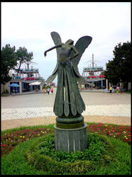 Batumi by lonelymount